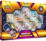 Pokemon TCG Hoopa EX Legendary Premium Collection Box Sealed - Chickadee Solutions
