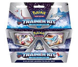 Pokemon TCG XY Trainer Kit Latias and Latios - Chickadee Solutions