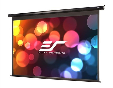 Elite Screens Spectrum AcousticPro 125-inch 16:9 4K Sound Transparent Electri... - Chickadee Solutions - 1