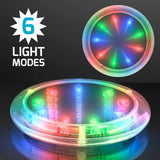 Infinity Tunnel LED Coasters (Set of 4) - Chickadee Solutions - 1
