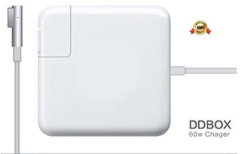 60W DDBOX @ AC Power Adapter Charger Supply US Plug Charger for MacBook 13 13... - Chickadee Solutions - 1