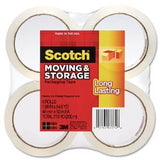 Premium Professional Quality Scotch Long Lasting Moving & Storage Packaging T... - Chickadee Solutions