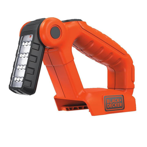 BLACK+DECKER BDCF20 20-Volt Flashlight - Chickadee Solutions - 1