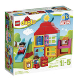LEGO DUPLO My First Playhouse (10616) - Chickadee Solutions - 1