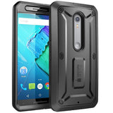 Moto X Pure Edition Case SUPCASE [Heavy Duty] Belt Clip Holster Case for Moto... - Chickadee Solutions - 1