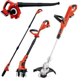 Black ; Decker Value Bundle (Buy one 20V Tool Get one Bare Tool at 50% off) - Chickadee Solutions