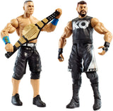 WWE Figure 2-Pack Cena & Owens - Chickadee Solutions - 1