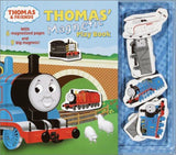 Thomas' Magnetic Playbook (Thomas & Friends) - Chickadee Solutions - 1
