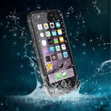 iPhone 6 waterproof Case Bessmate (TM) [New Version] 6.6 ft Underwater Shockp... - Chickadee Solutions - 1