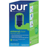 PUR Faucet Mount Replacement Water Filter - MineralClear 1 Pack; RF-9999-1 - Chickadee Solutions - 1