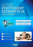 Learn Adobe Photoshop Elements 14 Video Training Tutorials - 15 Hours of Trai... - Chickadee Solutions - 1