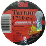 3M Tartan 1710 Vinyl Economical General Purpose Insulating Electrical Tape 17... - Chickadee Solutions