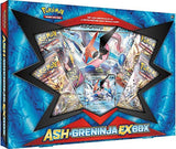Ash-Greninja-EX Box - Chickadee Solutions