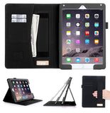 [Luxurious Protection] iPad Air 2 Case FYY Premium Leather Case Smart Auto Wa... - Chickadee Solutions - 1