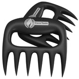 Pulled Pork Shredder Claws - STRONGEST BBQ MEAT FORKS - Shredding Handling & ... - Chickadee Solutions - 1
