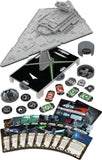 Star Wars Armada: Star Destroyer MC30c Frigate Home One Rogues and Villains I... - Chickadee Solutions - 1
