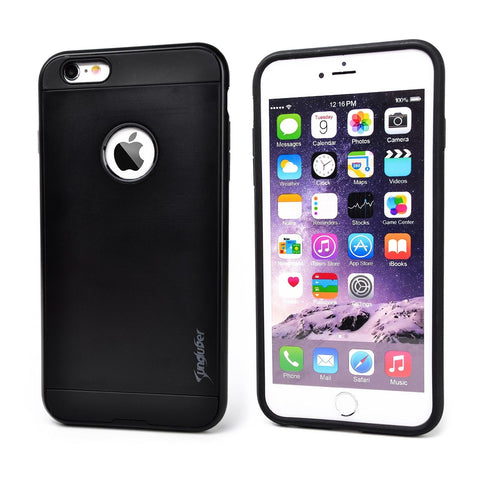 the new iphone sungluber iphone cases fashion shockproof durable black 1767