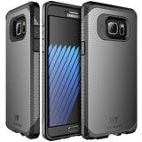 Galaxy Note 7 Case E LV Galaxy Note 7 Case - SHOCK ABSORPTION / HIGH IMPACT R... - Chickadee Solutions - 1