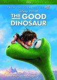 The Good Dinosaur DVD - Chickadee Solutions
