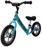Smart Gear My First Smart Balance Ultra-Lightweight Frame Kids Bike - Sky Blue - Chickadee Solutions - 1