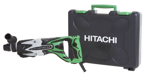 Hitachi DH24PF3 15/16-Inch SDS-Plus Rotary Hammer 3-Mode VSR (D-Handle) - Chickadee Solutions - 1