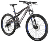Diamondback Bicycles 2016 Recoil Complete Full Suspension Mountain Bike - Chickadee Solutions - 1