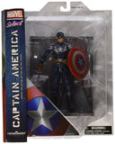 Diamond Select Toys Marvel Select: Captain America 2: Captain America Action ... - Chickadee Solutions - 1