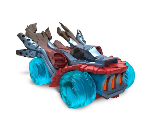 Skylanders SuperChargers: Vehicle Hot Streak Character Pack - Chickadee Solutions - 1
