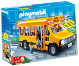 PLAYMOBIL School Bus - Chickadee Solutions - 1