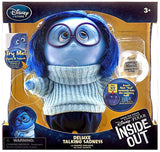 Disney / Pixar Inside Out Sadness Talking Action Figure - Chickadee Solutions