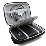 Co2Crea Hard EVA Shockproof Carrying Case Pouch Bag for Western Digital Ultra... - Chickadee Solutions - 1
