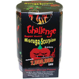 Moruga Scorpion Pepper - Grow Your Own Hottest Pepper in the World! - 2 Milli... - Chickadee Solutions
