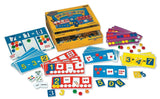 Lauri Toys Early Learning Center Kit- Math Discovery - Chickadee Solutions