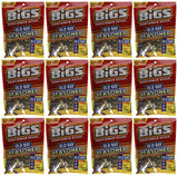 Bigs Old Bay Catch of the Day Seasoned Sunflower Seeds 5.35 Ounce -- 12 per c... - Chickadee Solutions - 1