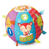 VTech Baby Lil' Critters Roll and Discover Ball - Chickadee Solutions - 1
