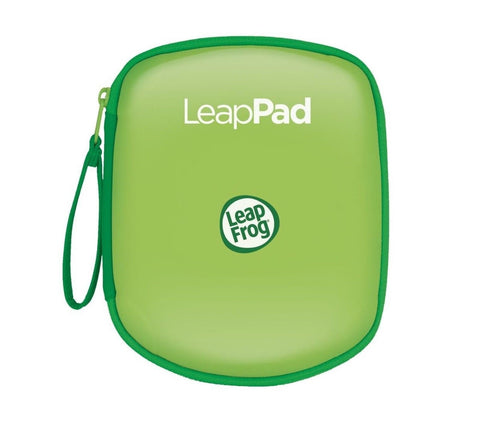 LeapFrog LeapPad Carrying Case Green (Works with all LeapPad2 Tablets and Lea... - Chickadee Solutions - 1