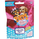 NEW 2015 Puppy In My Pocket SERIES 1 Blind Bags (1 Fuzzy Puppy per Bag X 2 Ba... - Chickadee Solutions