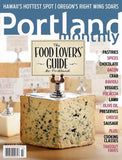 Portland Monthly 1 year - Chickadee Solutions - 1