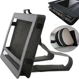 "Car Headrest Mount Mounting Holder Fits For 9"" 9.5"" Portable DVD Players Swivel - Chickadee Solutions - 1"