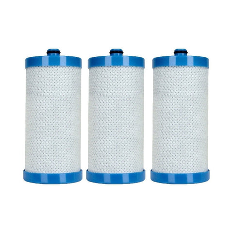 Frigidaire PureSource Compatible Water Filter WF1CB RG-100 46-9906 9910 3 Pack - Chickadee Solutions