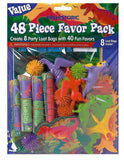 Prehistoric Dinosaurs Favors Value Pack 48pc. - Chickadee Solutions