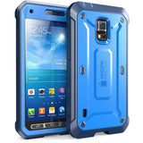 Supcase Unicorn Beetle PRO Series Active Rugged Hybrid Case with Built-in Scr... - Chickadee Solutions - 1