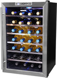 NewAir AW-281E 28 Bottle Thermoelectric Wine Cooler - Chickadee Solutions - 1