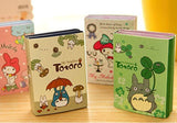 ONOR-Tech 2 x Lovely Cute Rabbit Cartoon 6 Fold N Times Post-It Note Bookmark... - Chickadee Solutions - 1