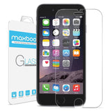 iPhone 6 Screen Protector Maxboost [Tempered Glass] 0.2mm Ballistic Glass iPh... - Chickadee Solutions - 1