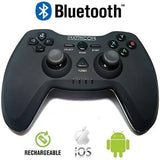 Matricom G-Pad BX Wireless USB Rechargeable Bluetooth Pro Game Pad Joystick (... - Chickadee Solutions - 1