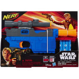 Star Wars Episode VII Nerf Han Solo Blaster - Chickadee Solutions - 1