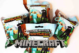 J!NX Minecraft Toy Action Figure Hanger Set Kingfansion (3-Inch 10-Piece) Ser... - Chickadee Solutions