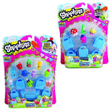 Shopkins Season 1 MEGA Value Pack - 1x 12 Pack and 1x 5 Pack (17 shopkins in ... - Chickadee Solutions