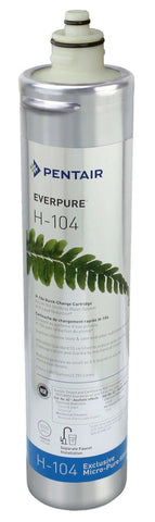 Everpure H-104 Water Filter Replacement Cartridge (EV9612-11) Everpure - Chickadee Solutions - 1